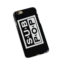 Ip6 logo black wwhite