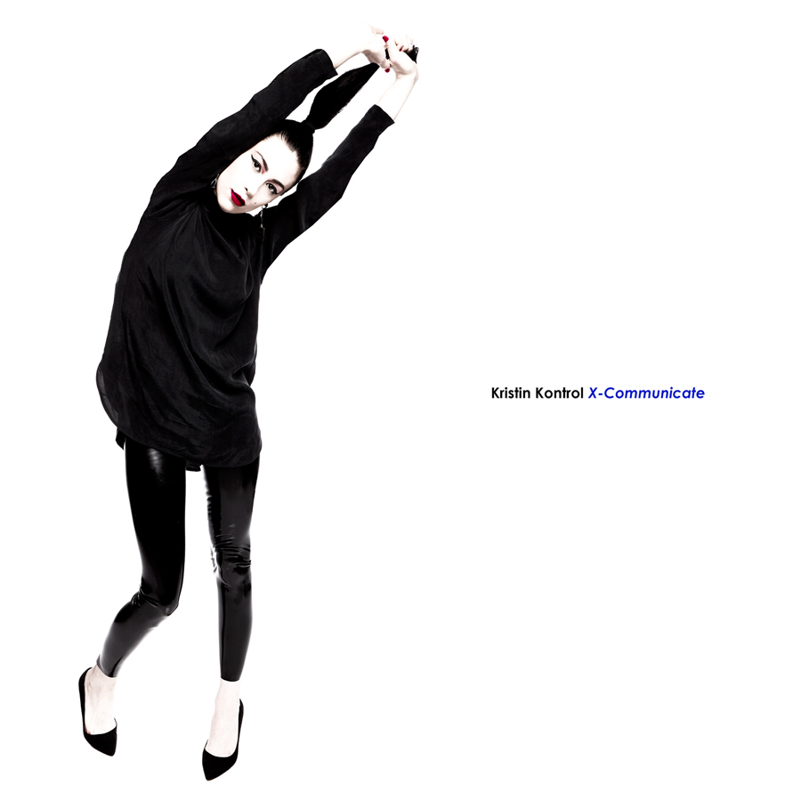 Image result for kristin kontrol x communicate