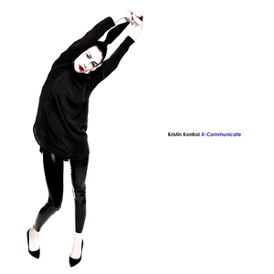 Image result for kristin kontrol x-communicate