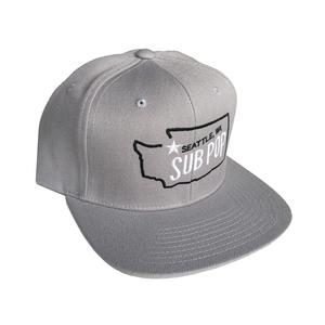 Hat washingtonstategrey