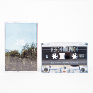 Heronoblivion heronoblivion cassette 01