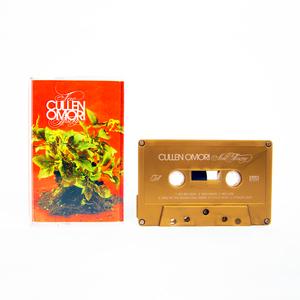 Cullenomori newmisery cassette 01