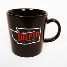 Washingtonlogo cup black 01
