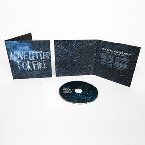 Sambeamandjescahoop loveletterforfire cd 01
