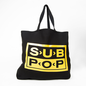 Totebag blackwithgoldlogo 01