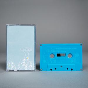 Theshins ohinvertedworld cassette 01