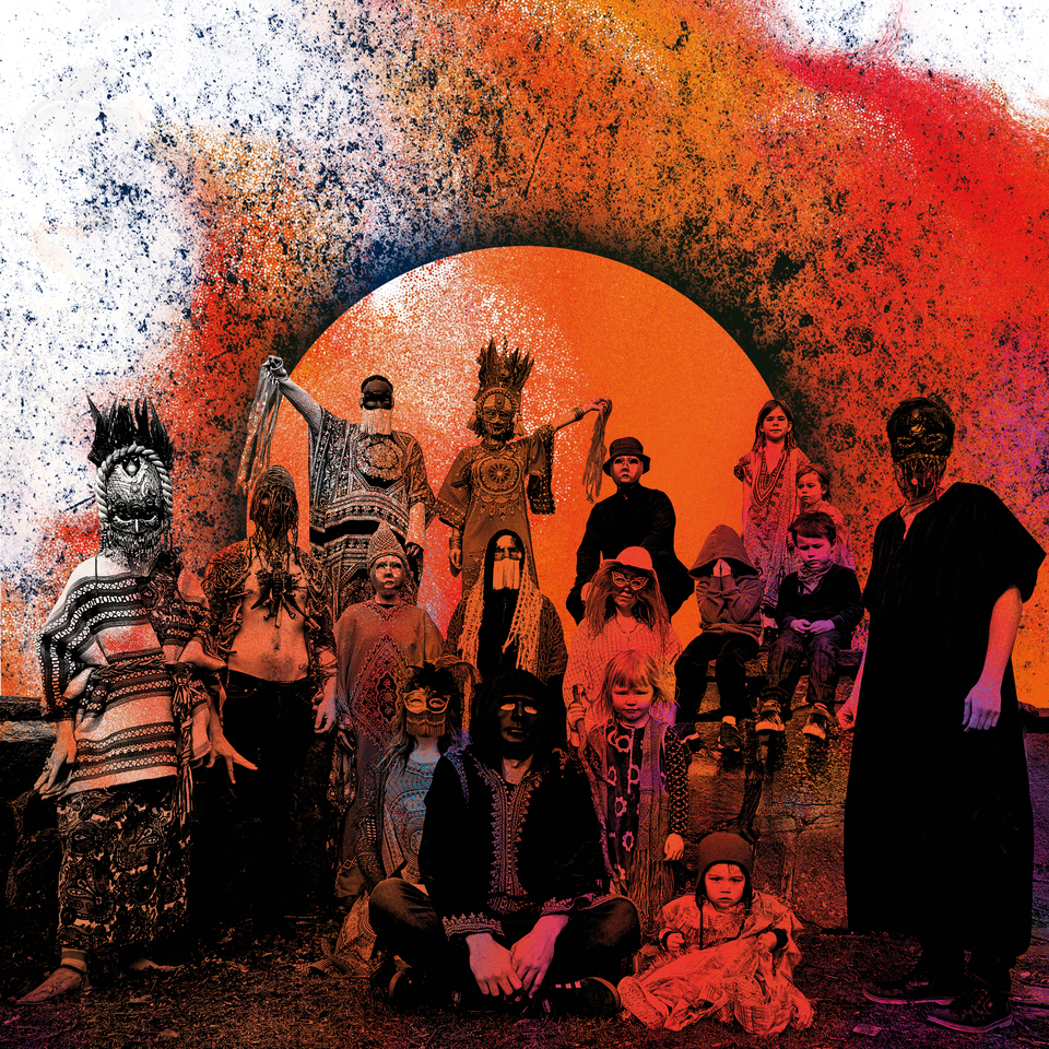 New Music Saturday: October 7th, 2016 : indieheads