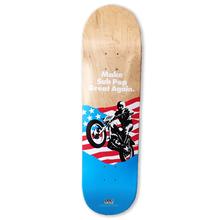 Greatagain skateboard
