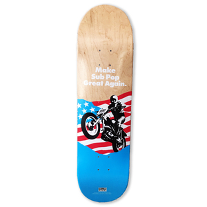 Greatagain skateboard