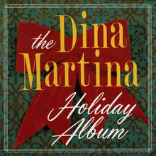 Dinamartina holidayalbum cover 900x900 300