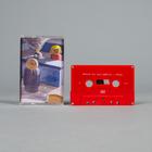 Sunnydayrealestate diary cassette 01