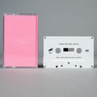 Sunnydayrealestate lp2 cassette 01