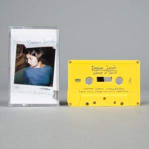 Damienjurado ghostofdavid cassette 01