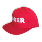 Hat loser red3