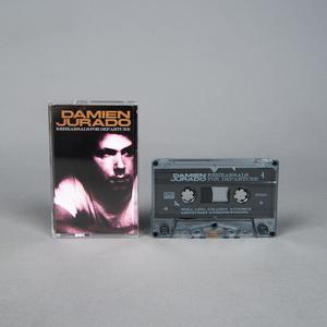 Damienjurado rehearsalsfordeparture cassette 01