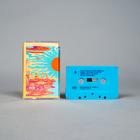 Morgandelt phasezero cassette 01