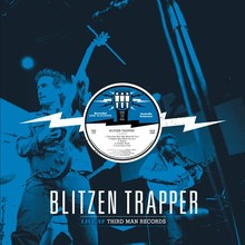 Blitzentrapper thirdman