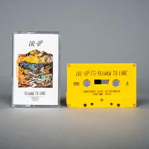 Lvlup returntolove cassette 01
