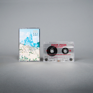 Fleetfoxes sungiant cassette 01