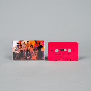 Goat requiem cassette 01