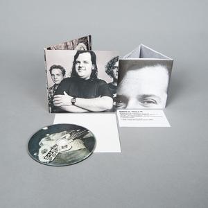 Tad godsballs cd 01