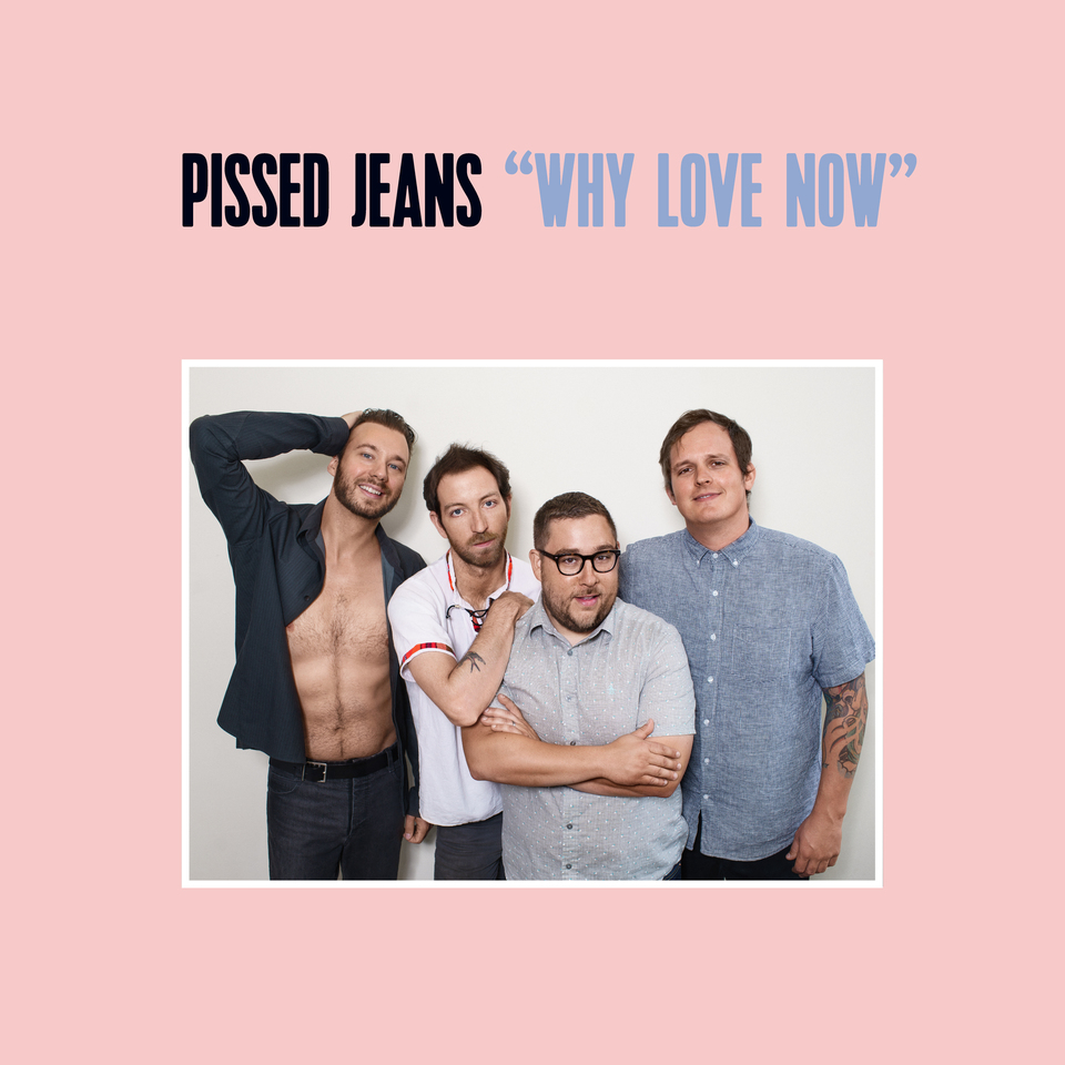 Image result for pissed jeans new vinyl art