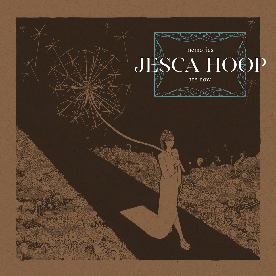 Image result for Jesca Hoop – Memories Are Now