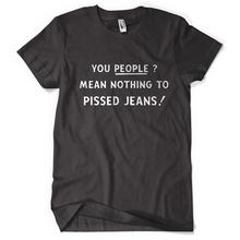 Pissedjeans shirtfinaldummy