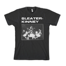 Sk shirt black
