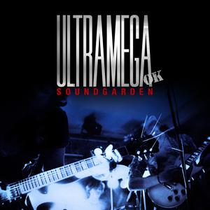 Soundgarden on Sub Pop Records