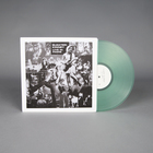 Sleaterkinney liveinparis lp green 01