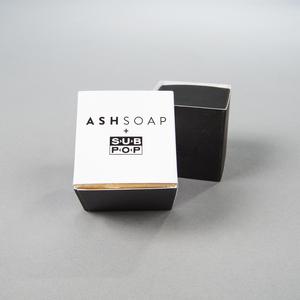 Ashsoap blackandwhite 02