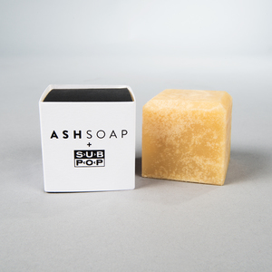 Ashsoap white 01
