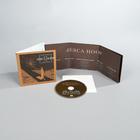 Jescahoop memoriesarenow cd 01