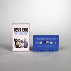 Pissedjeans whylovenow cassette 01