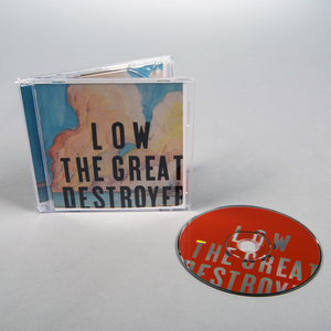 Low greatdestroyer cd