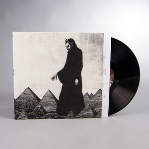 Afghanwhigs inspades lp black