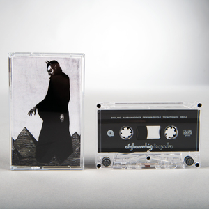 Theafghanwhigs inspades cassette