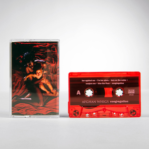 Theafghanwhigs congregation cassette