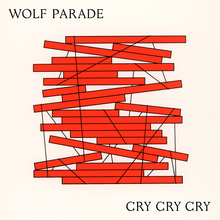 Wolfparade crycrycry 3000