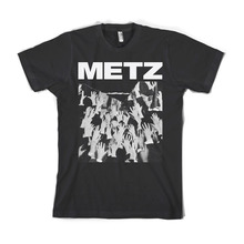 Metz shirt black