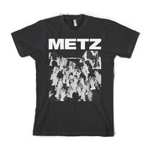 Metz shirt black