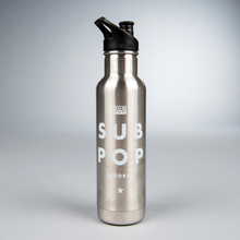 Futura stainless waterbottle