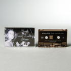 Beachhouse thankyourluckystars cassette clearblack mm