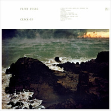 Fleetfoxes crackup