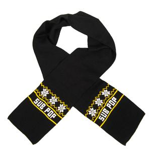 Subpop flake scarf