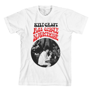 Kylecraft nightmare shirt