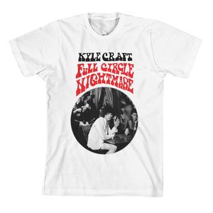 Kylecraft nightmare shirt