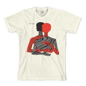 Loma cream shirt
