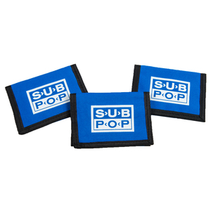 Subpop wallet blue 03